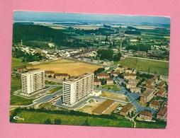 C.P.  Fontaine-l'Évêque = Le  Haut  De La Ville - Fontaine-l'Evêque