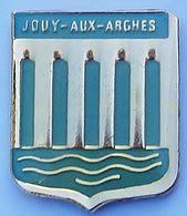 LL...174....   ECUSSON........JOUY  AUX ARCHES........ Département De La Moselle. - Villes