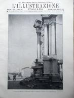 L'Illustrazione Italiana 29 Aprile 1917 WW1 Rivoluzione Russa Pantaleoni Altare - Guerra 1914-18