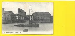 PONT L'ABBE Le Port (LL) Finistère (29) - Pont L'Abbe