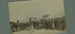 16*11CM Fonds Victor FORBIN 1864-1947 - Africa