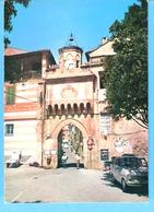 Italie-Final Borgo (Finalborgo)-Riviera Dei Fiori (Savona-Final Ligure)-Porta Testa-Porte Principale - Savona