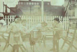 16*12CM Fonds Victor FORBIN 1864-1947 - Fotos
