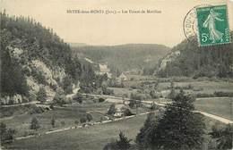 ENTRE DEUX MONTS-usines De Morillon - Other Municipalities