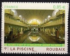 ADH 68 - FRANCE Adhésifs N° 467 Neuf** La Piscine - Frankreich