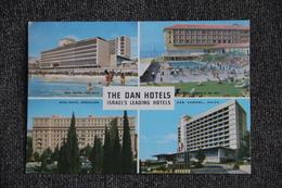 ISRAEL'S LEADING HOTELS - The DAN HOTELS. - Israel