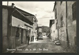 MONASTERO VASCO - Cuneo