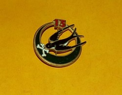 13° Régiment De Tirailleurs Algériens, Type 2, Dos Guilloché, FABRICANT DRAGO PARIS,HOMOLOGATION 1062, ETAT VOIR PHOTO - Armée De Terre