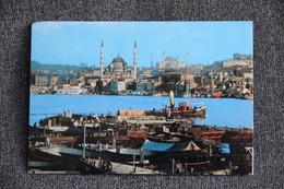 ISTANBUL - View - Turquie