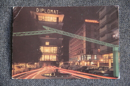 "CATTOLICA - Grand Hôtel "" DIPLOMAT "". - Otras Ciudades"