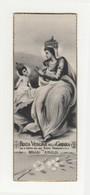 277 Santino Antico Madonna Della Ghiara - Reggio Emilia - Religion &  Esoterik