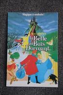 LA BELLE AU BOIS DORMANT - Comicfiguren