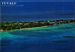 TUVALU ISLAND, VAIAKU, FUNAFUTI ATOL   [56972] - Tuvalu