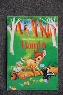 BAMBI - Comicfiguren