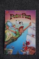 PETER PAN - Comicfiguren