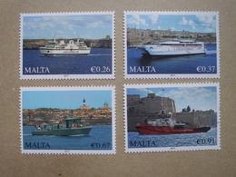 Malta       Schiffe     2011     ** - Barcos