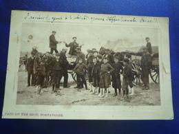 1909 PAID OF THE SPOT PORTAVOGIE  ETAT CORRECT - Irlande Du Nord