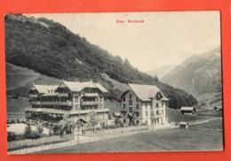 PEPB-26 Elm Kurhaus Nicht Gelaufen. Photoglob 9017 - GL Glaris
