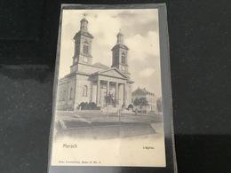 Mersch Nels - Cartes Postales