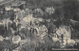 Königstein Falkenstein - Koenigstein