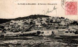 MALLORCA. TERRENO 2 SCAN - Mallorca