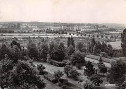 Giessen Hôpital Français - Giessen