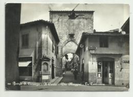 BORGO SAN LORENZO - IL CANTO' - VIA MAZZINI - LA TORRACCIA VIAGGIATA FG - Firenze (Florence)