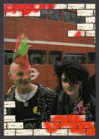 92641/ CULTURES, Punks, Photo Lawrie Lennie - Ethniques & Cultures