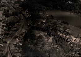 + GADEBUSCH In Mecklenburg, Seltenes Luftbild 1938, Nr. 35679, Format 18 X 13 Cm - Gadebusch