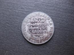 75. Paris. KOTO Vin Généreux Donne De L'énergie N° 1 . Vins Et Apéritifs, En Zinc - Monetary / Of Necessity