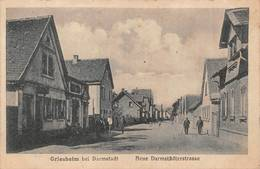 Griesheim - Griesheim