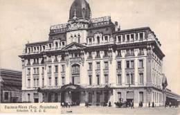 ARGENTINA Argentine - BUENOS AIRES : Estacion F.C.C.C. ( Gare ) Central Cordoba  CPA - AMERIQUE DU SUD Sudamerica - Argentine
