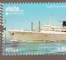Portugal ** & CPTE Europa, Visit Madeira, Princepe Perfeito Ship 2012 (6867) - Europa-CEPT