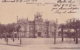 MORMANT - Hôtel De Ville - Mormant