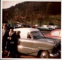 ! 2 Fotos Automobile, PKW, Car, Voiture - Cars