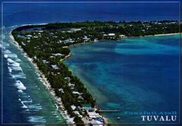TUVALU,  VALAKU       [24020] - Tuvalu