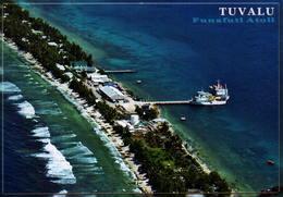 TUVALU,  VALAKU , FUNAFUTI ATOL      [24778] - Tuvalu