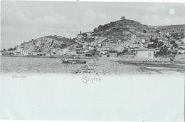 SMYRNE (Turquie) Geuz Tépé - Turquie