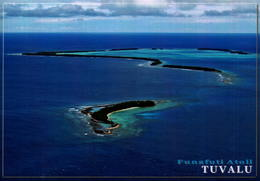 TUVALU,  VALAKU , FUNAFUTI ATOL      [20982] - Tuvalu