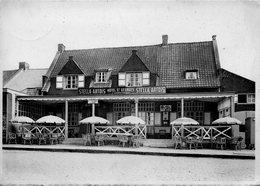 Mont De L ' Enclus , Orroir - Kluisberg - Hôtel Saint Georges - Kluisbergen