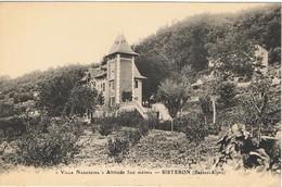 SISTERON_Villa Naderzina - Sisteron