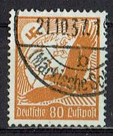 DR 1934 // Mi. 536 O - Used Stamps
