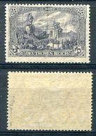 D. Reich Michel-Nr. 96BIIa Ungebraucht - Geprüft - Deutschland