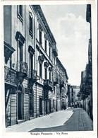 AP666 TEMPIO PAUSANIA    - SASSARI   - FG VIAGGIATA 29.6.1941 - Sassari