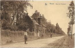 Renaix - Route De Wattripont. - Renaix - Ronse