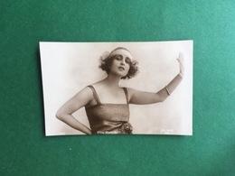 Cartolina Pina Menichelli - 412 - 1940 Ca. - Andere