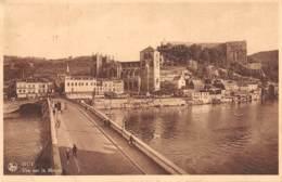HUY - Vue Sur La Meuse - Huy