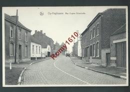 Op-Heylissem. Rue Eugène Brauchotte. 2 Scans. - Hélécine