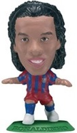 Microstarz Italia Serie 1 - Ronaldinho - Otros