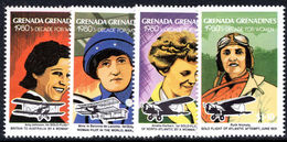 Grenada Grenadines 1981 Decade For Women Unmounted Mint. - Grenada (1974-...)